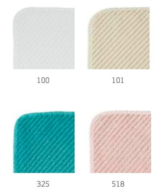 Abyss Handdoeken :  SUPER TWILL 100%  Giza  - Egyptisch katoen extra lang nieten 600 gr / M2