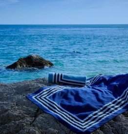 Abyss TOWELS for the bath en beach :CANNES  100 % Giza - Egyptian cotton extra long staple  550 gr / m2