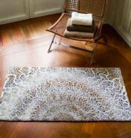Habidecor Bath carpet:   CORA  85 % Giza   -  Egyptian cotton long staple /  15 % modal /  2000   gr / m2