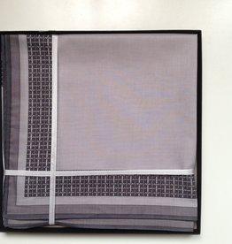 Lehner Zakdoek heren per  stuks , 43:43 cm  - Copy