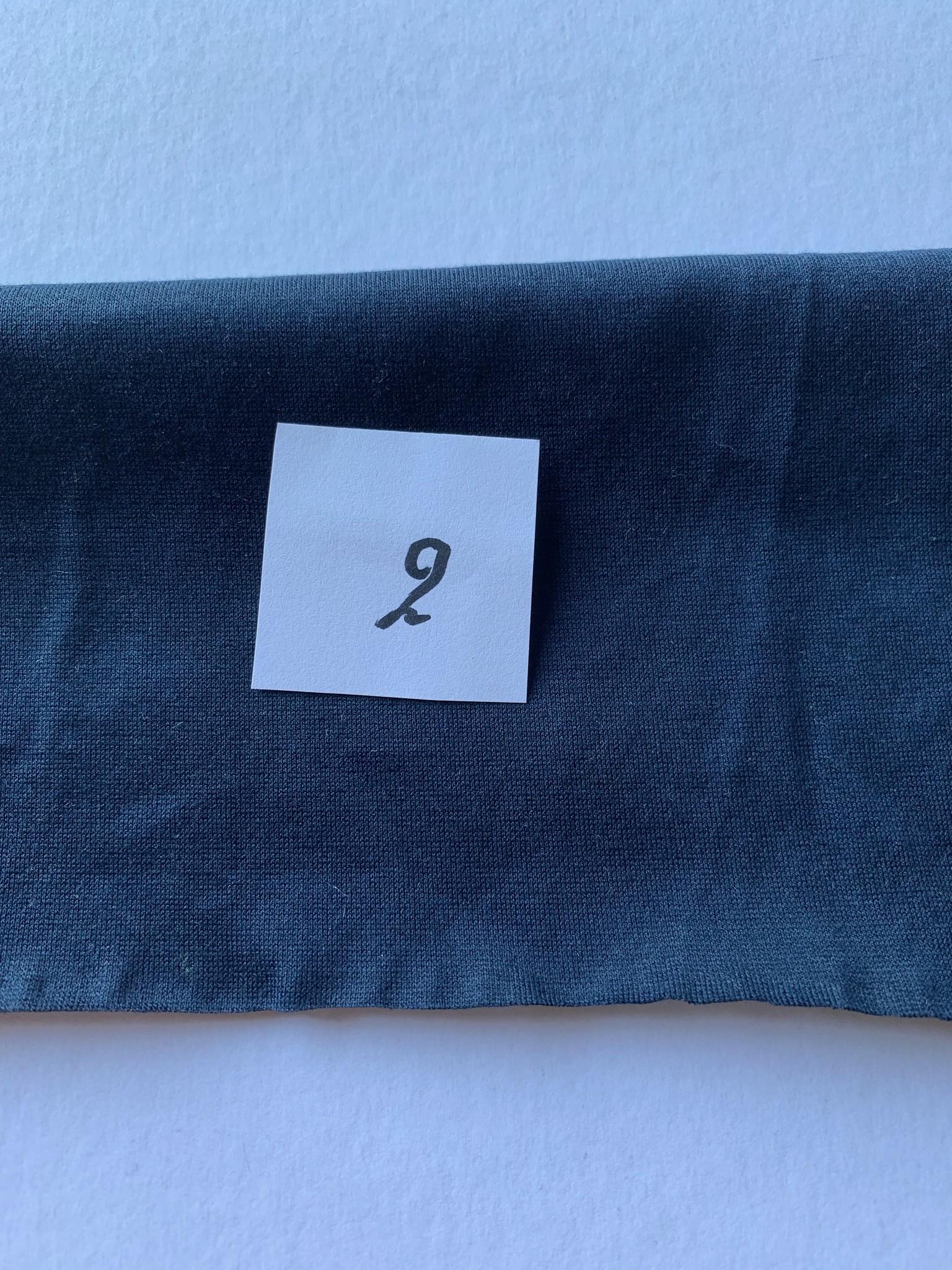 Piet Nollet Pyjama Lang ( Jersey fil d'ecosse ) V - model  (1 x R.)( 100 % katoen )