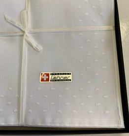 Lehner Handkerchiefs Ladies (Swiss cotton)