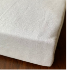 Kneer Stretch Fitted Sheets exclusive Quality 93 / mattress height up to 40 cm / 95% cotton, 5% elastane