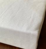 Kneer  Matras beschermer   100 % katoen ,  Gewicht : 400 g / m2