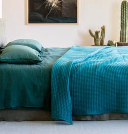 BVT Summer blanket NUAGE: 100% merino wool from Arles Antique