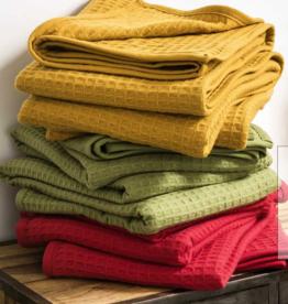 BVT Summer blanket NUAGE: 100% merino wool from Arles Antique, 260 G / M2