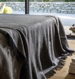 BVT Blanket APOLO: 100% baby llama / 230 g / m2 = 1 size