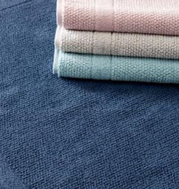 Cawö Bath carpet, modern woven (art. 304) (100% cotton)