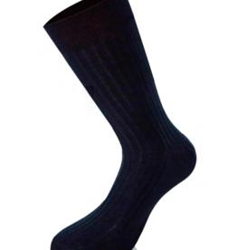 Bresciani Socks MEN line / 70% Cashmere / 30% Silk (Per 3 pieces)