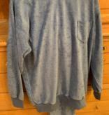 Piet Nollet Pyjama Lang ( jogging ) Heren   / stretch / 80 % Katoen - 20 % Elastan