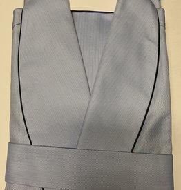 Piet Nollet Peignoir, / 100% coton égyptien / 2 x ret. avec passe poile et 3 sacs