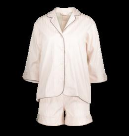 Zimmerli PAJAMA SHORT, Ladies (Swiss voile cotton)