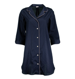 Zimmerli Nightdress 3/4 sleeve, Ladies (Swiss voile cotton)