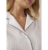 Zimmerli Nachthemd 3/4 mouw , Dames  ( Swiss voile katoen )