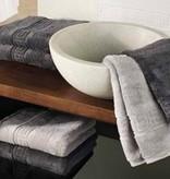 Cawö Towels: 100% Exclusive cotton: 550 g / m2