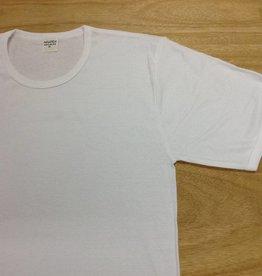 Navanda Shirt SS ( Korte mouw , klassiek model , 100 % Katoen ) ( Per 3 stuks )
