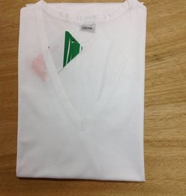 Lisanza uomo T Shirt V - model (100% cotton)