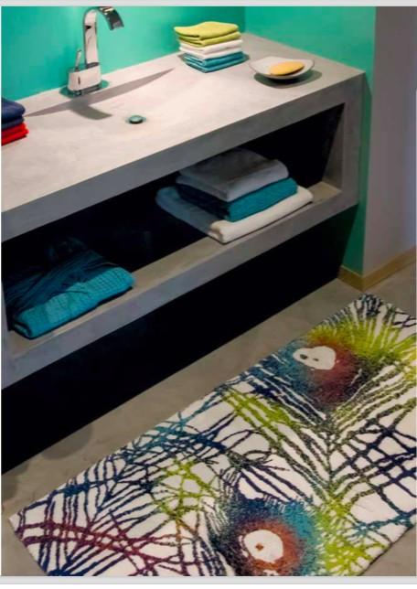 Habidecor LEON bath carpet