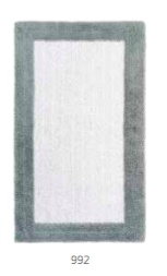 Habidecor ORIGINE badtapijt  ( 100% COMBED Katoen )