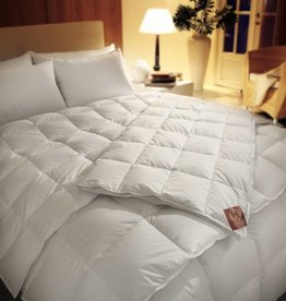 Brinkhaus Duvet Classica new white Polish goose down and feathers
