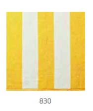 Abyss Handdoeken PRADO 100% EGYPTIAN COTTON   400gr/m2   GIZA 70