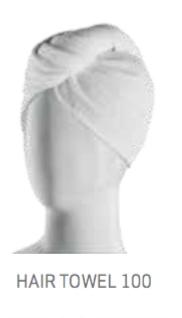 Abyss Haar HANDDOEK SPA ( 100% EGYPTIAN COTTON   350gr/m2   GIZA 70 )