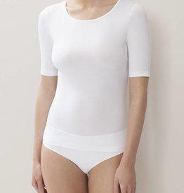 Zimmerli 172 Pure comfort SS Shirt 92% Cotton, 8% spandex, single jersey