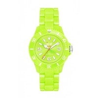 Ice-Watch ICE-Watch classic Fluo Green Ø 48mm