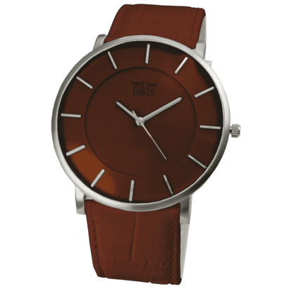Davis Horloges Davis The Big Timer Watch 0916
