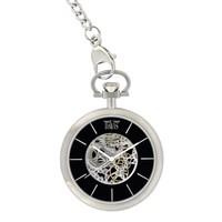 Davis Horloges Davis Pocket Watch 1666