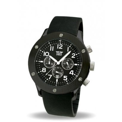Davis Horloges Davis Roadster Watch 0880