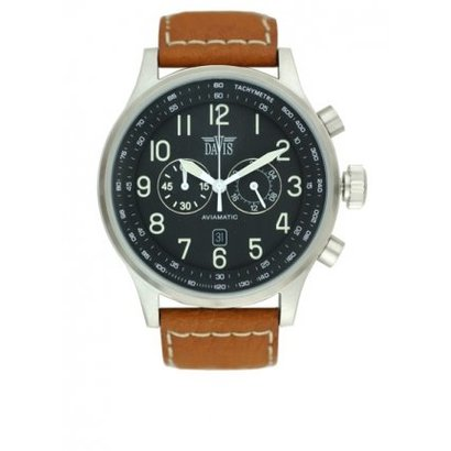 Davis Horloges Davis Aviamatic Watch 0451