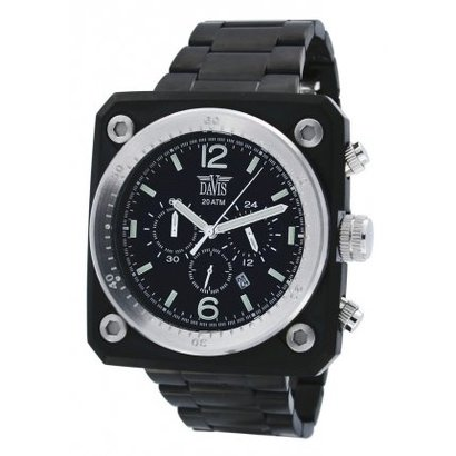 Davis Horloges Davis Squad Watch 1171