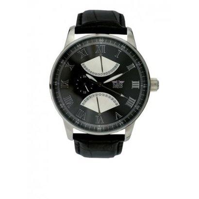 Davis Horloges Davis Dualtime Retrogade Watch 0982