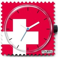 Stamps STAMPS Swiss art