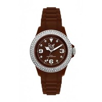 Ice-Watch Ice-Watch Stone Sili brown/silver Ø 43mm