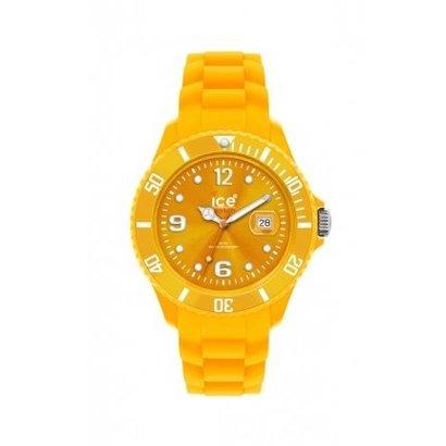 Ice-Watch ICE-Watch Sili Winter golden leaf Uni 43mm