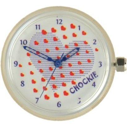 Chocktime Chock horloge Hearts