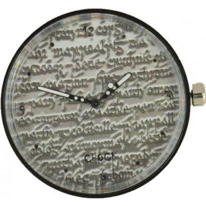 Chocktime Chock horloge Aberdeen