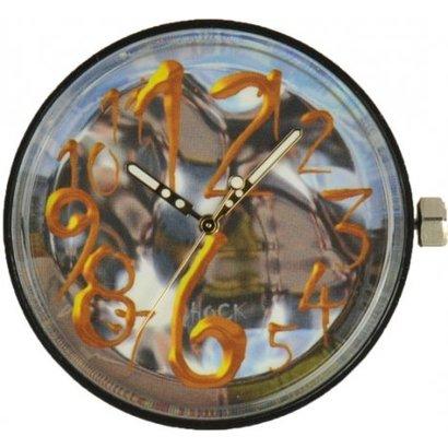 Chocktime Chock horloge Bling Bling