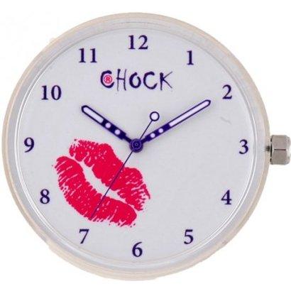Chocktime Chock horloge Big Kiss