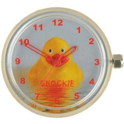 Chocktime Chockie kinderhorloge Duckie