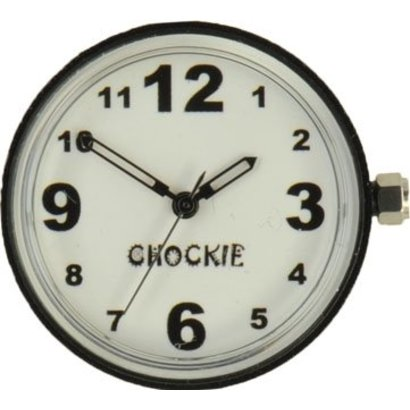Chocktime Chockie kinderhorloge Time