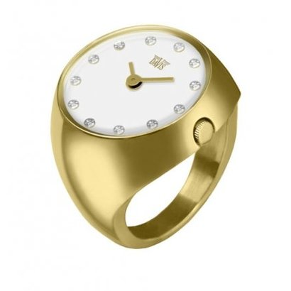 Davis Horloges Davis Maya ringhorloge 2016