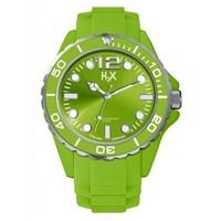 H2X H2X Reef horloge SV382UV1 unisex 42,5mm