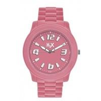 H2X H2X Splash horloge oud roze SP381XP1
