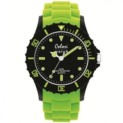 Colori Colori Super Sports 5-COL096 groen