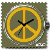 Stamps Stamps Frogman Peaceful