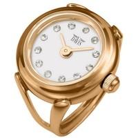 Davis Horloges Davis Sofia Watch 4161 rosé ringhorloge