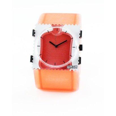 Stamps Polsband Belta Batik rood